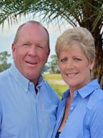 Teresa and Kevin Bock Remax Teresa & Kevin Bock Realty Plus Sebring, Florida