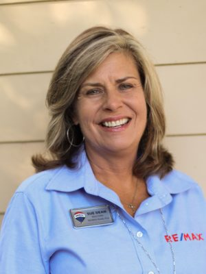 Sue Dean photo