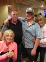 Donohue, Dibble and Linda Boring Remax Realty Plus Sebring Florida