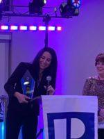 Emily Jones Award Remax Realty Plus Sebring Florida