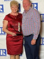 Kevin and Teresa Bock Remax Realty Plus Sebring Florida