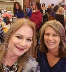 Lisa Kneram and Sue Dean Remax Realty Plus Sebring Florida